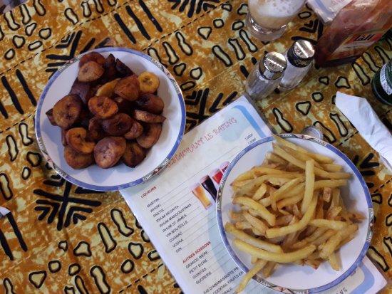 Bistro Restaurant Bafin